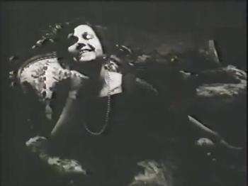 Varsányi Irén in Anna Karenina (1918)