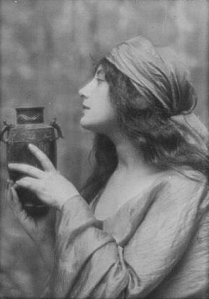 Malvina Longfellow