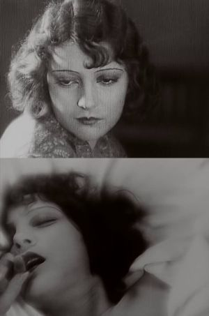 Ita Rina in Erotikon (1929)