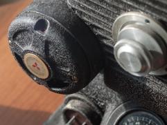 Elmo Yakushin-Go 16mm-8mm Dual Projector 10