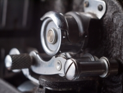 Elmo Yakushin-Go 16mm-8mm Dual Projector 14