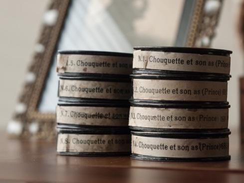 1920-Chouquette et son as00