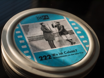 1912 - Normal 8 『コレッティを探せ』