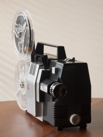 Bauer T3 Super Projector 00