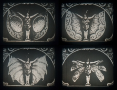1907 - Miss Flutter: Metempsycose 02