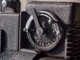 Elmo Yakushin-Go 16mm-8mm Dual Projector 03