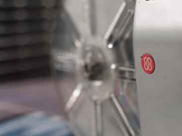 Bauer T3 Super Projector 04