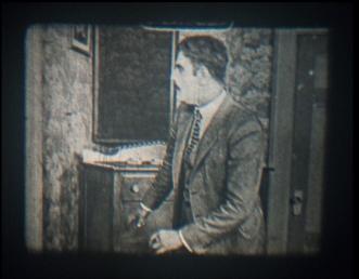1923 - 9.5mm 『奥様にご用心』04