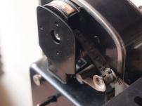 仏パテ社 コック・ドール 9.5mmサイレント映写機04