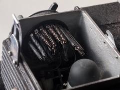 Elmo Yakushin-Go 16mm-8mm Dual Projector 06