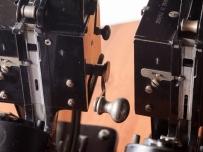 パテ・ベビー映写機 A型 07