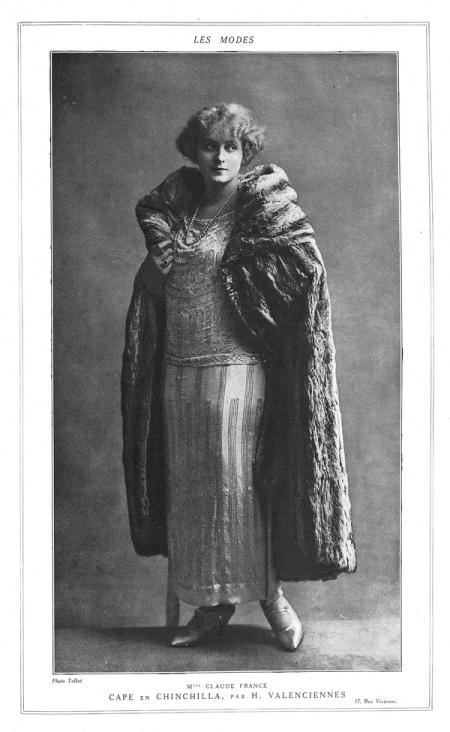 192312 - Les Modes