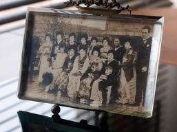 1925 - 大正14年の日活俳優揃え01