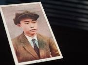 人気俳優ブロマイド(手彩色版、1920年代中頃)12