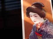 人気俳優ブロマイド(手彩色版、1920年代中頃)03