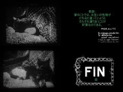 1909 - 9.5mm 『好敵手(良き猫には良いネズミ)』02