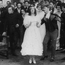 Alice Hechy in Hoffmanns Erzählungen (1916)