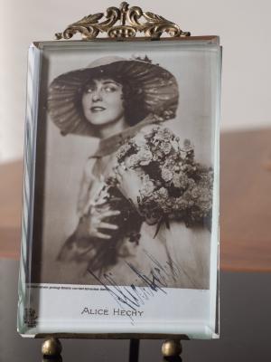 Alice-Hechy
