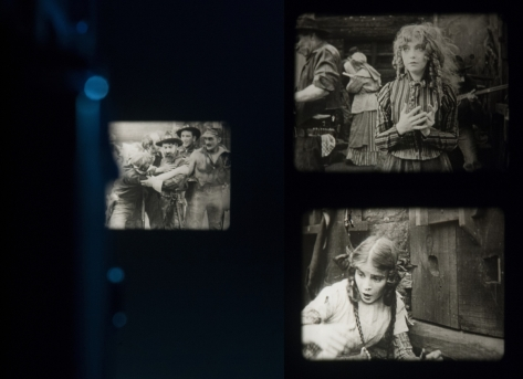 1913-『エルダーブッシュ峡谷の争い』02