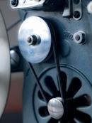 Paillard Bolex Dual Gauge Projector Model DA03