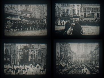 1929 - Dans la gloire : Fêtes du Cinquième Centenaire de Jeanne d'Arc 1429-1929 02