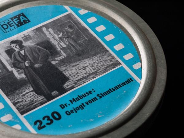 1922 - Dr. Mabuse 03