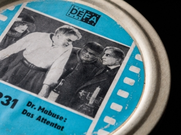 1922 - Dr. Mabuse 04