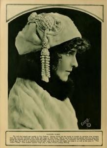 1918年『モーション・ピクチャー・マガジン』より