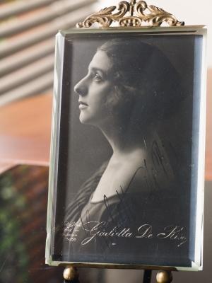 Giulietta De Riso