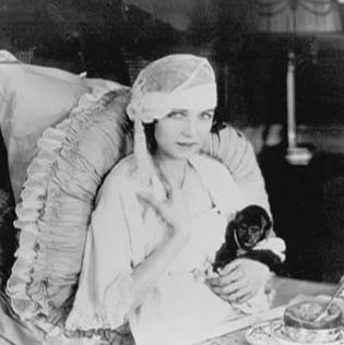 Irene Castle in Patria (1917)