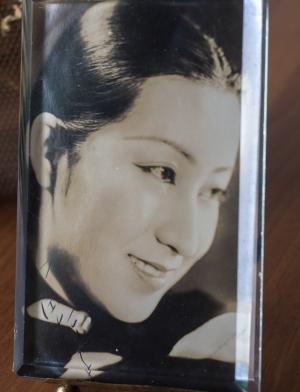Irie Takako