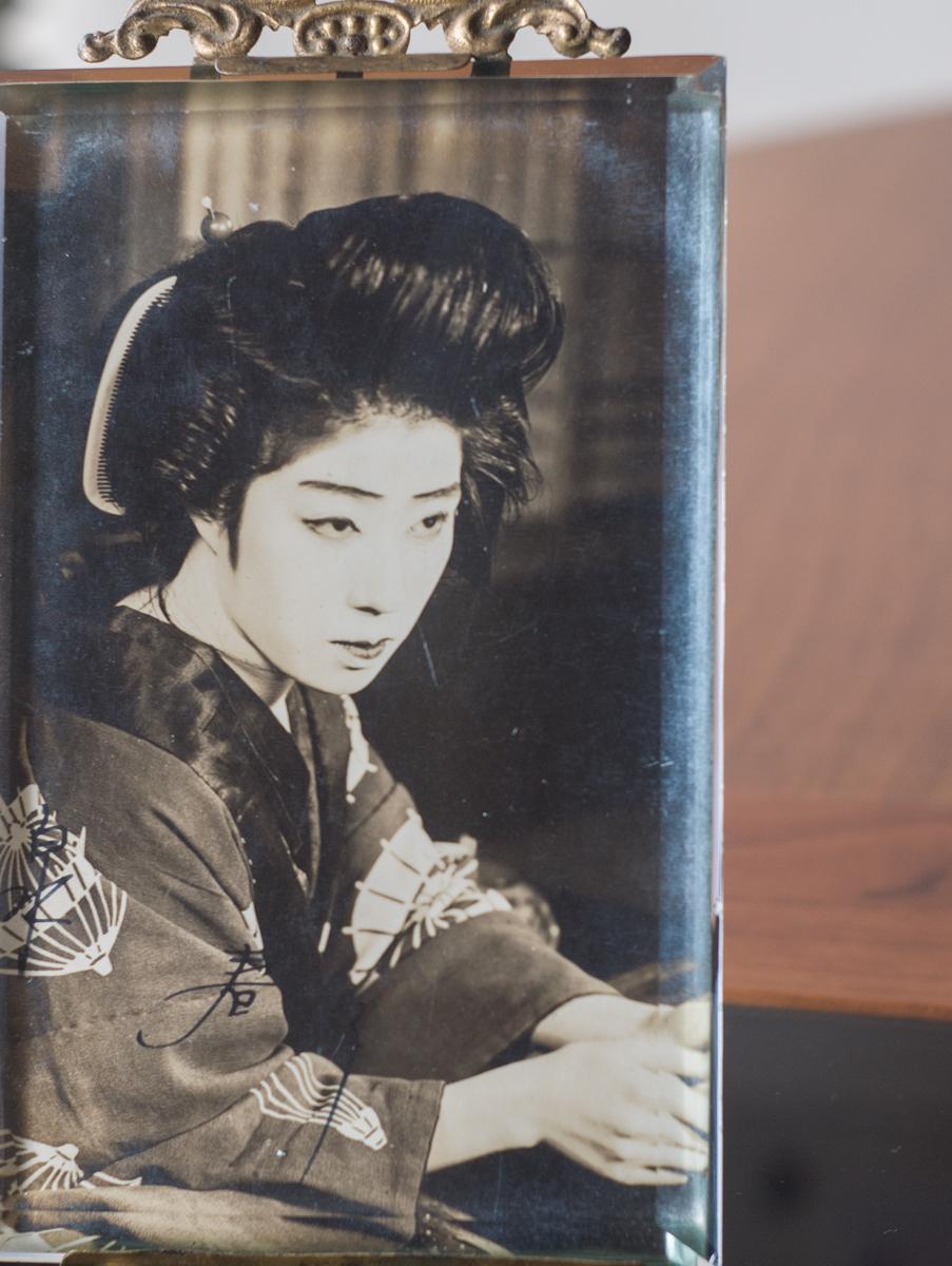 泉 春子 (1905 – 1998?) – ] 映...