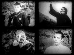 1953 -『鞍馬天狗 青銅鬼』05