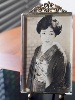 Kurishima Sumiko 02