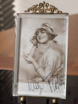 Lilly Flohr