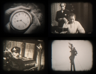 1922 - Dr. Mabuse 01