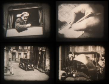 1922 - Dr. Mabuse 02