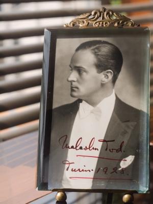Malcolm-Tod
