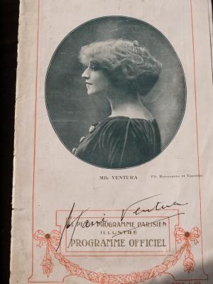 Marie Ventura