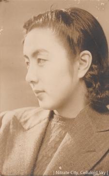 Miyagi-Chikako