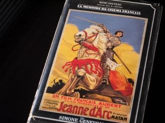 La Merveilleuse Vie de Jeanne D'Arc 00