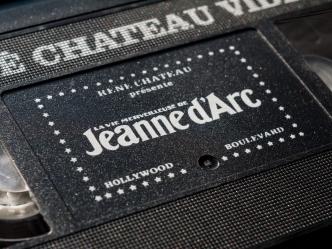 La Merveilleuse Vie de Jeanne D'Arc 01