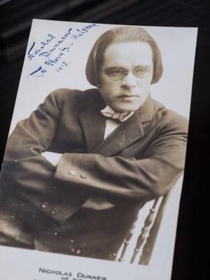 Nicolas-Dunaew