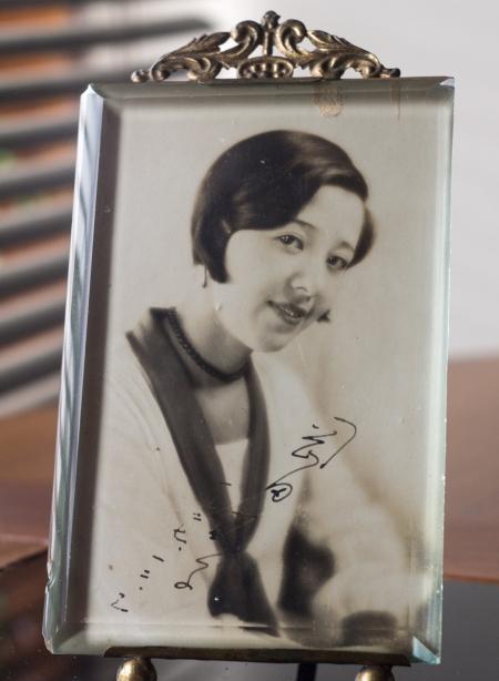 Okada Yoshiko