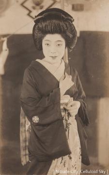 Okajima-Tsuyako