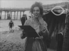 Ressel Orla in Arme Lena (1918)