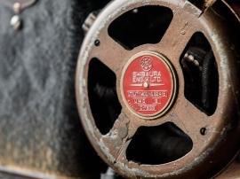 六櫻社 さくらスコープ 16mm サイレント映写機 03