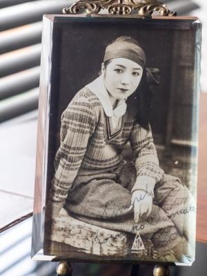 Sunada Komako