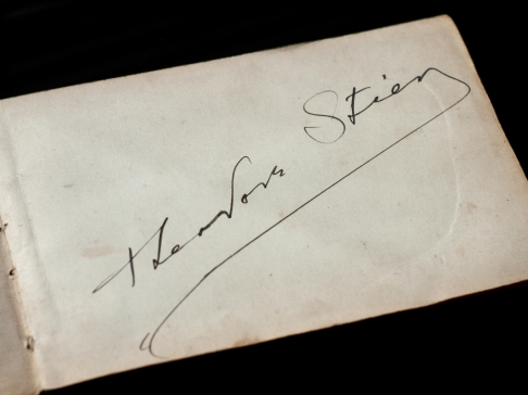 Theodore Stier