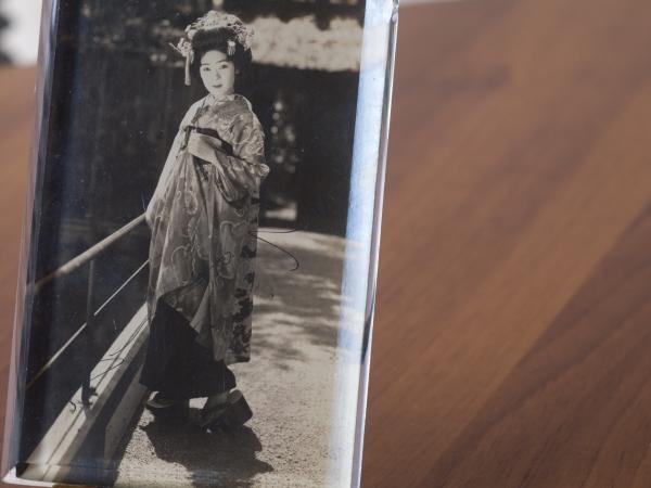 Tokugawa Yoshiko